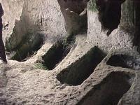 Le tombe di PANTALICA (7613 clic)