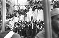 La processione a Noto  - Noto (3096 clic)