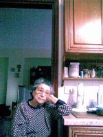Zia ANTONIA SPATOLA 2010  Cassa della zia Maria  BARCELLONA POZZO DI GOTTO humberto leonetti spatola