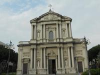 Chiessa principale  vicino cassa della NONNA MARIA     - Montagnareale (2796 clic)