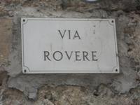 La strada della  cassa della NONNA MARIA   2011   - Montagnareale (3746 clic)
