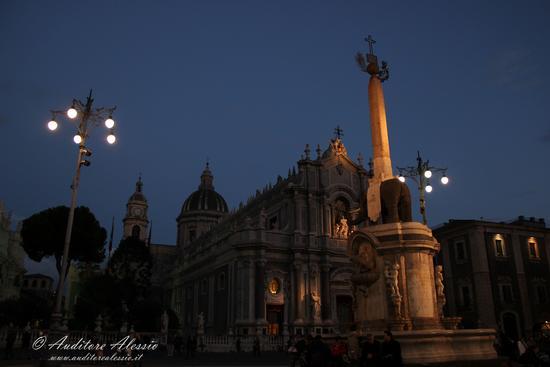 Cartolina da Catania - CATANIA - inserita il 05-Jan-12