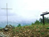 Eremo di Santa Rosalia - dintorni   - Santo stefano quisquina (3539 clic)