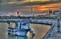 Il Porto - 2 - HDR   - Marina di ragusa (2274 clic)