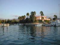 I Canali Di Portorosa  - Porto rosa (6259 clic)