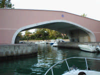 I Canali Di Portorosa  - Porto rosa (8044 clic)