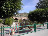 Piazza Torregrotta  - Torregrotta (6651 clic)