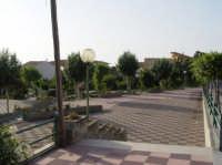 La Piazza di Torregrotta  - Torregrotta (7405 clic)