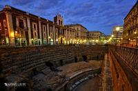 And So Begins the Night, Catania (2217 clic)