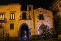 Chiesa di S. Maria della Volta. Chiesa di S. Maria della Volta.  - Randazzo (2346 clic)