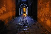 Via degli Archi. Via degli Archi.  - Randazzo (3298 clic)