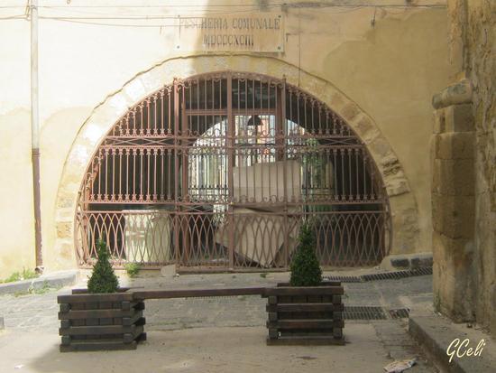 Vecchia Pescheria Comunale - LEONFORTE - inserita il 17-Jun-13