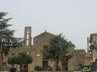 Chiesa dei Cappuccini   - Leonforte (1165 clic)