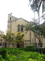 Chiesa S. Francesco di Paola   - Leonforte (2202 clic)
