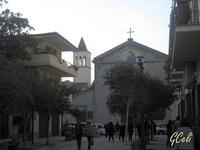 Chiesa di Cristo Re   - Capo d'orlando (1260 clic)
