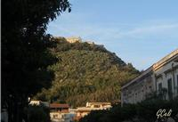 Santuario Maria SS. da Via V. Veneto   - Capo d'orlando (1177 clic)