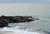 Mare in una giornata d'inverno   - Capo d'orlando (1514 clic)