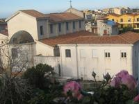 Retro della chiesa SS. Pietro e Paolo    - Torrenova (2543 clic)