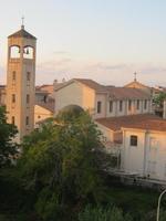 Retro della chiesa SS. Pietro E Paolo   - Torrenova (3051 clic)