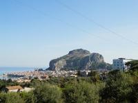 Panorama   - Cefalù (1304 clic)