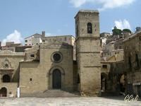 Basilica San Leone   - Assoro (2275 clic)