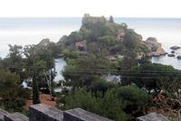 Isola Bella   - Taormina (1367 clic)