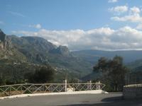 Valle del Rosmarino e Monti Nebrodi   - Militello rosmarino (2572 clic)