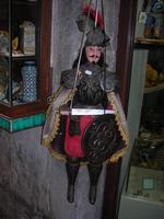 Pupo siciliano   - Taormina (2002 clic)