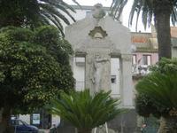 Monumento ai Caduti in P.zza IV Novembre   - Leonforte (3093 clic)