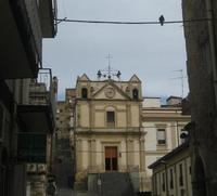 Chiesa SS. Annunziata   - Leonforte (2052 clic)