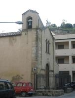 Chiesa S. Francesco   - Leonforte (2088 clic)