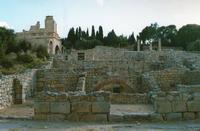 Scavi Antica Casa Romana   - Tindari (3311 clic)