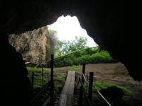 Grotta S.Teodoro   - Acquedolci (4191 clic)