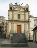 Chiesa SS Annunziata   - Leonforte (2822 clic)