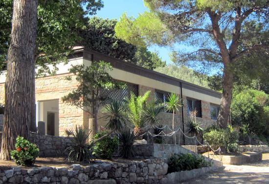 Beni Cultturali Area Archeologica - TINDARI - inserita il 15-Nov-13