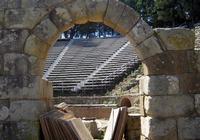 Arco Teatro Greco   - Tindari (2712 clic)