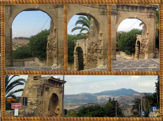 Porta Garibaldi - LEONFORTE - inserita il 17-Sep-13