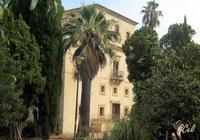 Villa Bonsignore (interno)   - Leonforte (2288 clic)