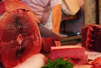 tonno rosso di Sicilia   - Palermo (2679 clic)