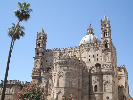 La cattedrale, B-side - PALERMO - inserita il 20-Jun-12