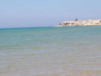 Il mare a sampieri  - Sampieri (2313 clic)
