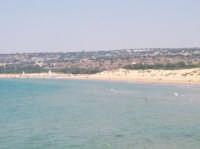 spiaggia a sampieri  - Sampieri (3714 clic)