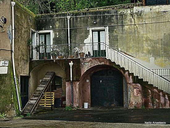 Il Mulino, detto di Miuccio. - SANTA MARIA LA SCALA - inserita il 13-Jun-16
