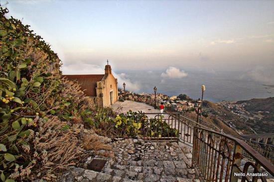 Chiesetta di San Biagio, Castelmola - CASTELMOLA - inserita il 20-Sep-16