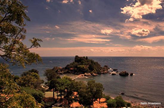 Isola Bella - MAZZARÒ - inserita il 27-May-13