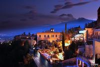 Il Belvedere Taormina  - Taormina (2905 clic)