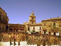 1 maggio festa del lavoratore  - Monterosso almo (3835 clic)
