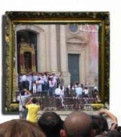 san giovanni battista  - Monterosso almo (3498 clic)