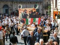 votazionni 2012  - Monterosso almo (4101 clic)
