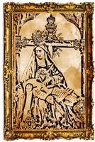 ritratto antico  - Monterosso almo (3053 clic)